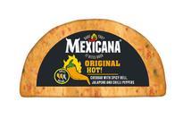 Mexicana Spicy Cheddar 1.5kg Half Wheel