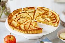 Brioche Pasquier Tarte aux Pommes