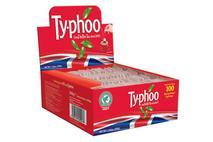 Typhoo String & Tag Black Tea