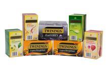 Twinings Customer Favourites Variety Pack Enveloped Tea Bags