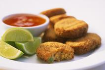 Paramount Breaded Spicy West Country Crab Cakes