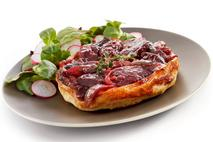 Brakes Beetroot & Red Onion Tarte Tartin