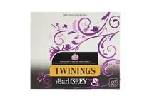 Twinings Earl Grey String & Tag Tea Bags
