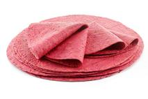 "La Boulangerie 10"" Fully Baked Beetroot & Chia Tortillas"