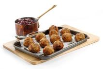 Brakes Gluten Free Pork, Sage & Onion Stuffing ball