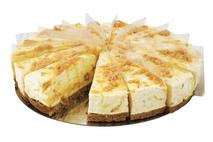 RSF Cheesecakes Tablet Cheesecake (Scotland Only)