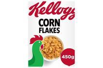 Kellogg's Cereal Corn Flakes 450g