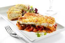 Brakes Vegetable Lasagne Verdi