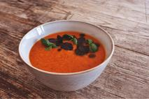 Little & Cull Tomato & Basil Soup