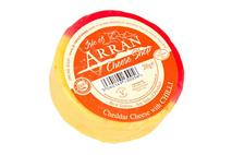 Arran Cheese Cheddar Cheese with Chilli (Scotland Only)