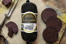 Speyside Specialities Black Pudding Stick (Scotland Only)