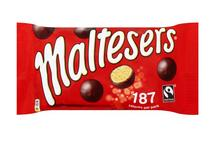 Maltesers Chocolate Bag 37g