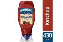 Hellmann's Tomato Ketchup 430ml