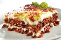 Brakes Lasagne Alforno