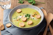 Brioche Pasquier Soup Croutons (Original) 500g