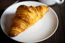 Bridor Premium RTB Croissant with Charentes Butter