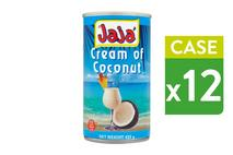 Jajá Cream Of Coconut CASE