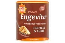 Marigold Engevita Yeast Flakes Brown 125g