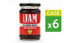 Scott's Jam Strawberry 340g