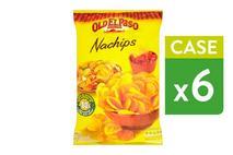 El Paso Nacho Chips CASE