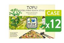 Blue Dragon Extra Firm Silken Tofu 349g