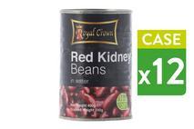 Brakes Red Kidney Beans in Water