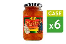 Robertsons Golden Shredded Marmalade CASE