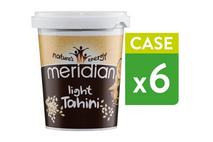 Meridian Light Tahini 454g