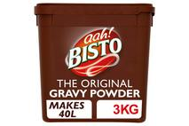 Bisto The Original Gravy Powder 3kg