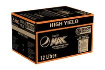 Pepsi Max High Yield Postmix Syrup 12 Litres