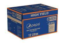 Pepsi High Yield 6:1 Postmix Syrup 12 Litres