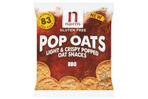 Nairns BBQ Pop Oats (Scotland Only)