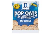 Nairns Sea Salt and Vinegar Pop Oats (Scotland Only)