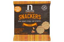 Nairns Cheese Snackers (Scotland Only)
