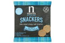 Nairns Salt and Vinegar Snackers (Scotland Only)
