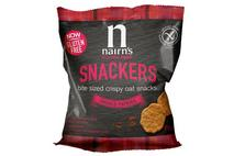 Nairns Paprika Snackers (Scotland Only)