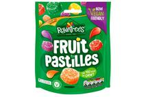 Rowntrees Fruit Pastilles Pouch