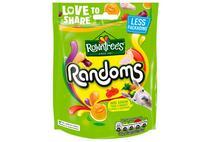 ROWNTREE'S® Randoms Pouch Bag