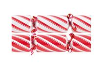 7in Candy stripe Cracker