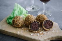 Simon Howie Black Pudding Bon Bons (Scotland Only)
