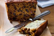 Sidoli Welsh Bara Brith (Tea Loaf)