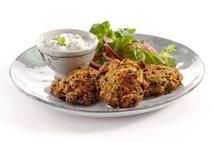 The Authentic Food Co Kale & Onion Bhaji