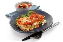 Brakes Sweet Potato, Spinach & Feta Lasagne