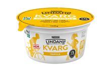 Lindahls Kvarg Vanilla 150g