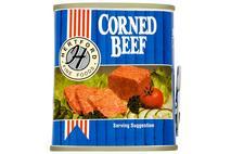 Hertford Corned Beef