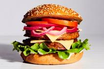 Daring Foods Vegan Burger (Scotland Only)