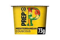 Prep Co Mediterranean Couscous Standard 73g