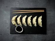 Ajinomoto Chicken Gyoza