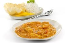 Brakes Sri Lankan Chicken Curry
