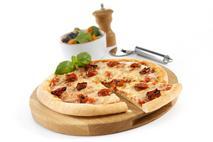 "Brakes Vegan Woodfired Margherita Pizza 10"""